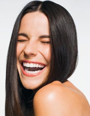 Natura vă poate ajuta să vă păstrați zâmbetul strălucitor / Foto: Hubert Burda Medien