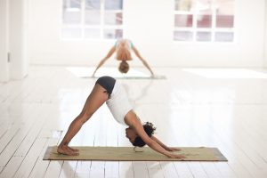 yoga beneficii