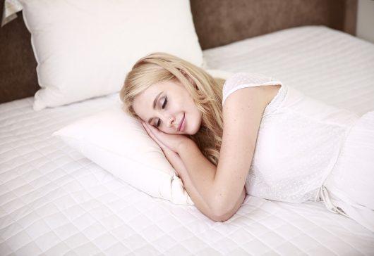 Dormi bine și trezește-te odihnită