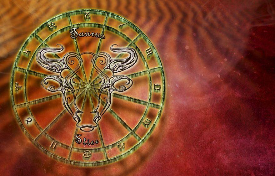 Astrograma pentru Zodia Taurului, conexiunile zodiei