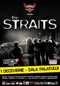 The Straits_poster