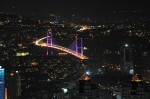 Bosphorus Bridge_4_El Bebek Gül Bebek