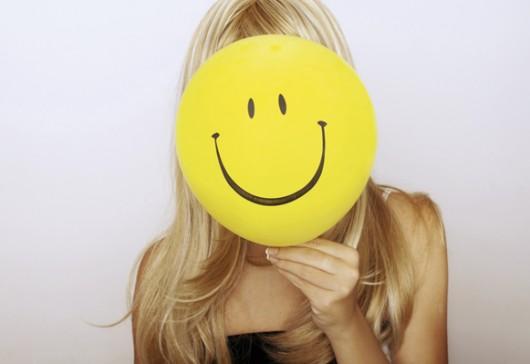 Cât de fericită poți fi?