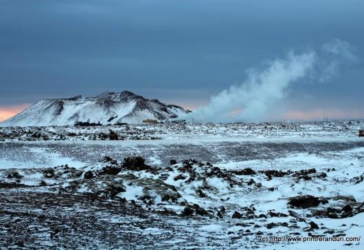Poveste islandeză