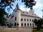 Castelul Károlyi din Carei