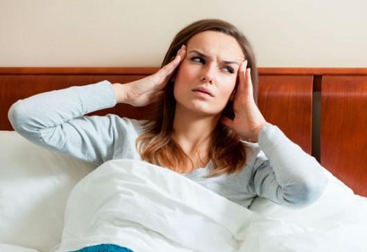 Migrena, durerea de cap care nu-ți dă pace