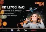 Cinema City Micile Voci Mari 1
