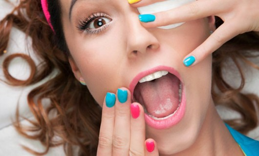 15 greșeli de cosmetică și remediile lor