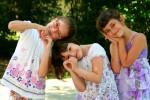 Educatia religioasa ii face pe copii mai putin altruisti