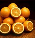 Detoxifiere cu portocale