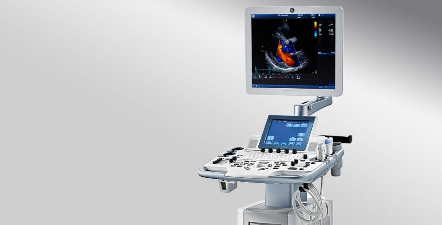 Ecografia cardiaca Doppler