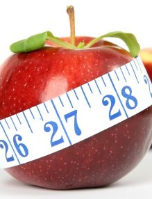 mar si centimetru, dieta, minciuni despre diete