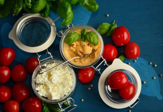 Puterea alimentelor antioxidante