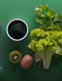 ficat toxine, alimente verzi, alimente benefice ficatului