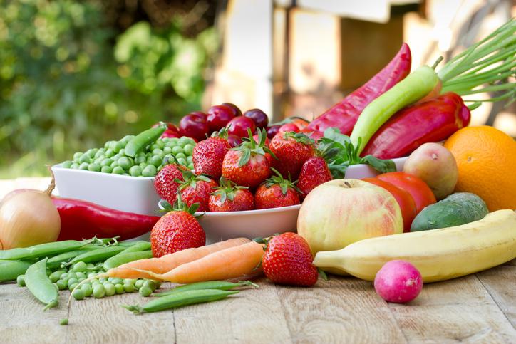fructe legume vara