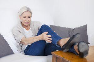 dureri de picioare