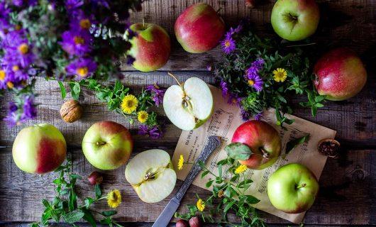 Sase fructe de toamna pe care nu ai voie sa le ratezi
