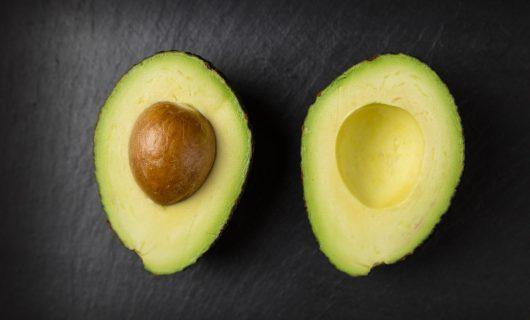 Mai frumoasă cu ajutorul avocadoului