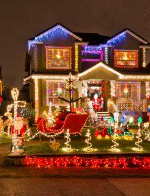 decorarea casei