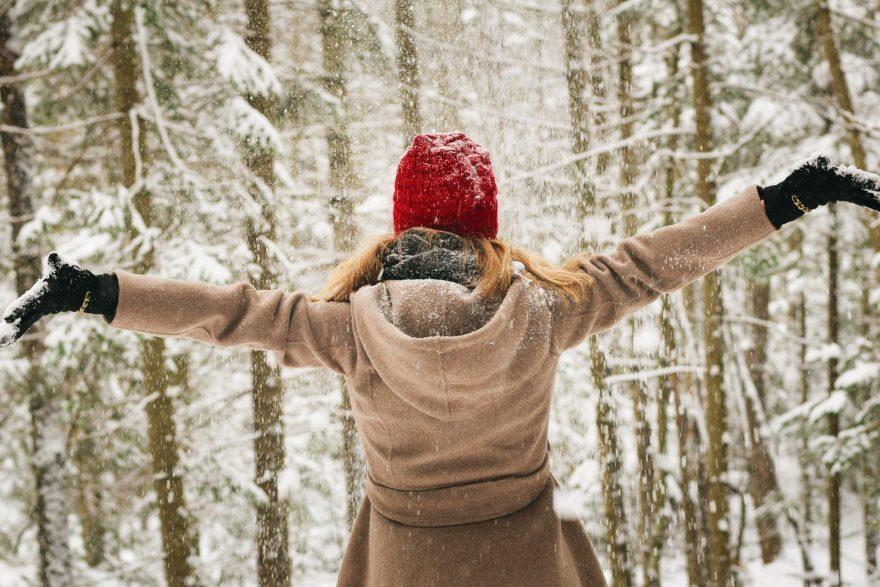 obiecte vestimentare iarna