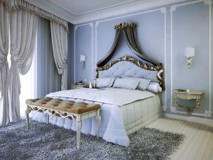 dormitor elegant