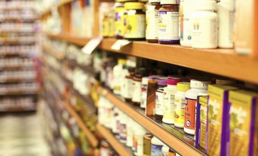 Care sunt efectele suplimentelor de nutrienți din produsele naturale de origine vegetală?