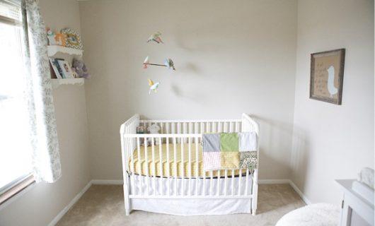 Cum sa achizitionati un patut bebe pentru vise frumoase?