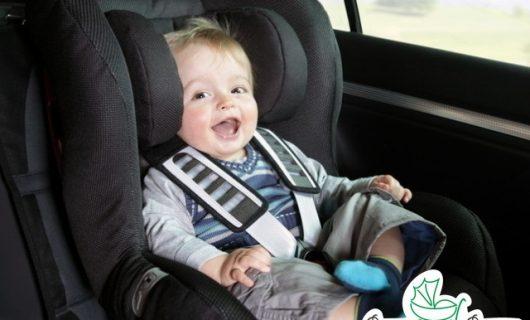 Cum alegi un scaun auto pentru copii? Tine cont de cele mai importante criterii