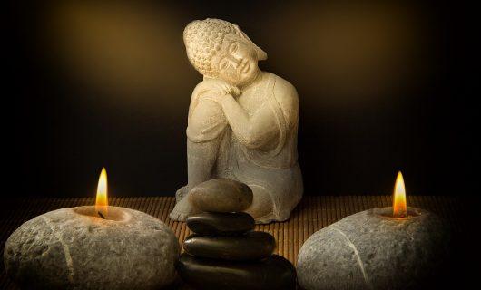 12 reguli de viata de la budisti pe care le poti respecta si tu