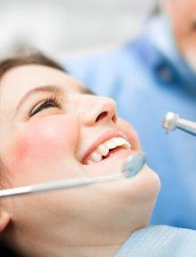 fatetarea dintilor