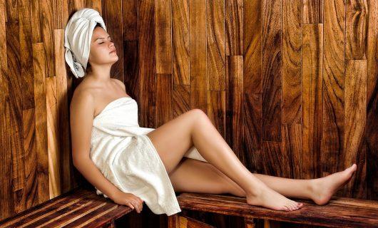 Sauna cu infraroșu: cabina de purificare