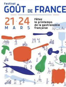 festivalul Gout de France