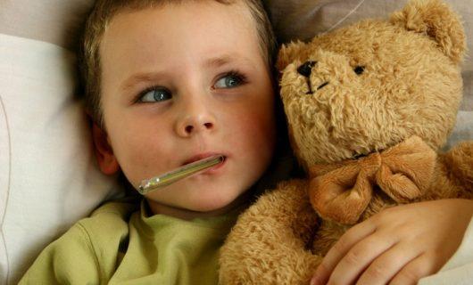 (P) Convulsii febrile la copii: cum trebuie sa actioneze parintii