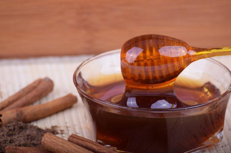mierea de Manuka