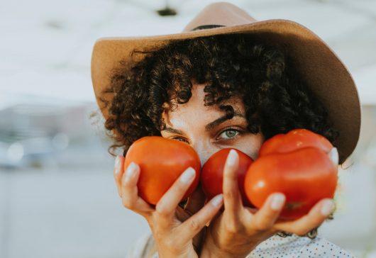 De ce este bine sa alegi alimentele bio. Cateva argumente!