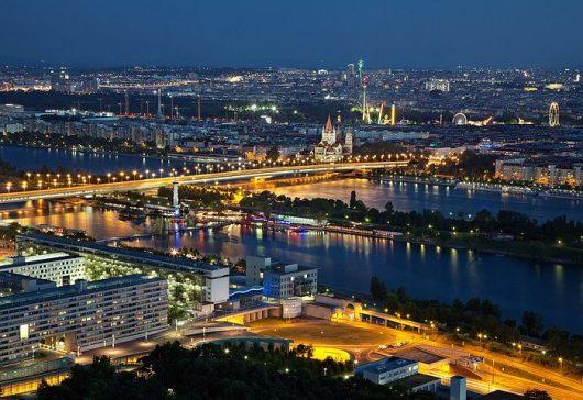 Viena, între turism și lifestyle