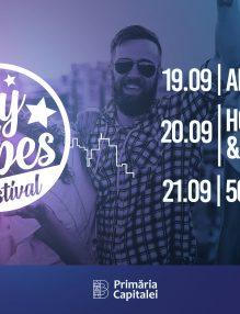 city vibes festival