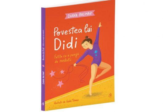 Povestea lui Didi. Didi este Diana Bulimar!