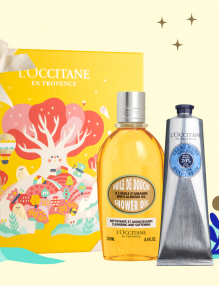 L'Occitane Best of Trees