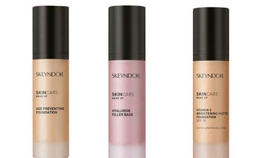 (P) Skin Care Make Up, soluția definitivă pentru o piele perfectă