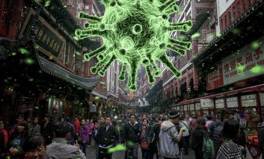 Cum te ferești de Coronavirus