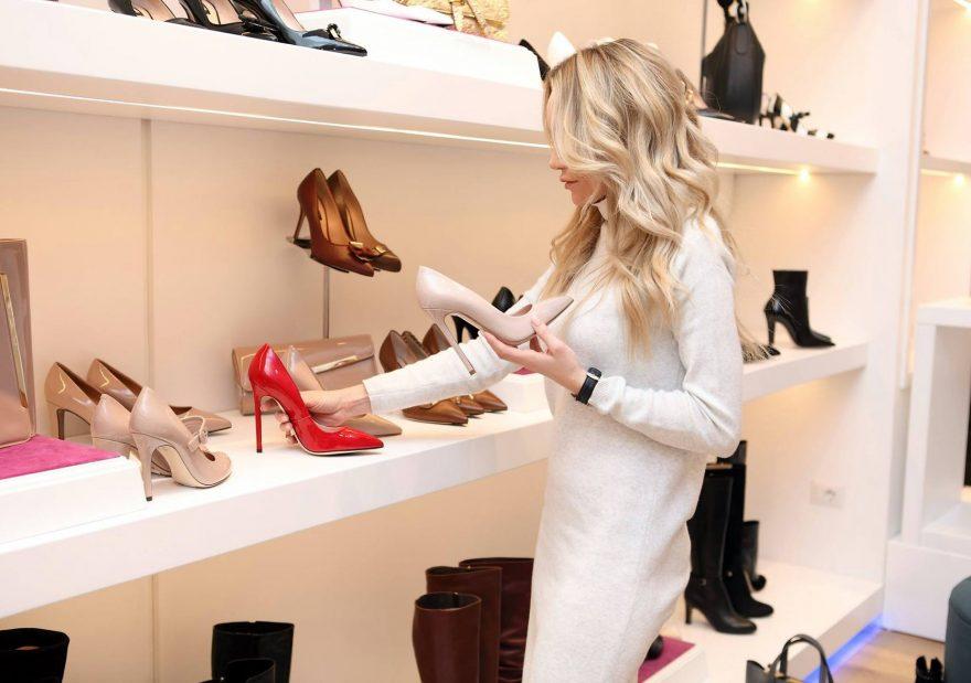 modele pantofi