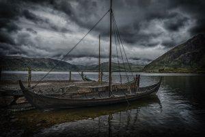 descoperire vikingi