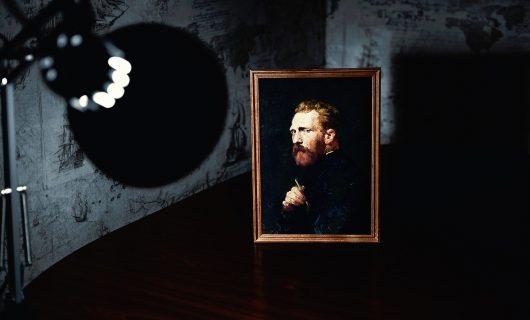 12 lucruri inedite despre Vincent van Gogh