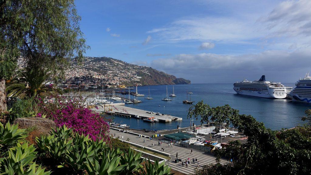 locuri din europa, Madeira, europa