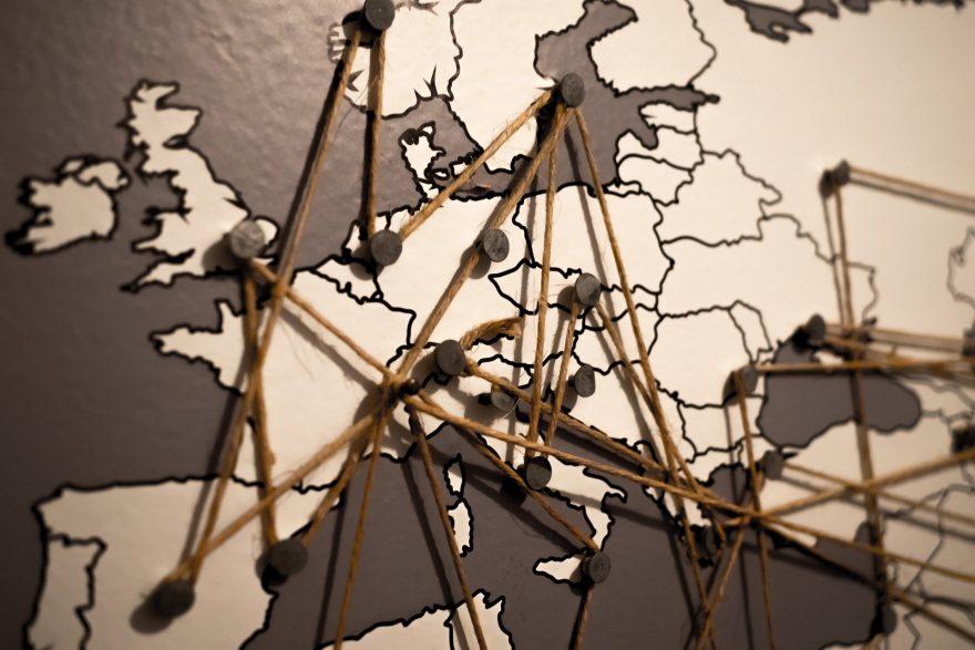 locuri din europa
