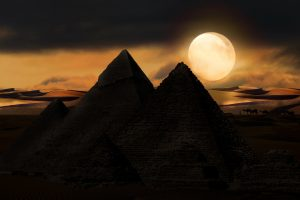 Egiptul Antic, piramide, Egipt