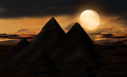 Egiptul Antic. Câteva lucruri surprinzătoare pe care merită să le știi