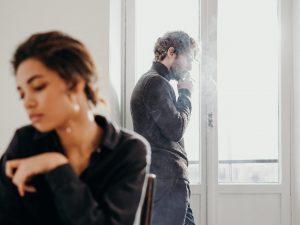 divort, cuplu cu probleme