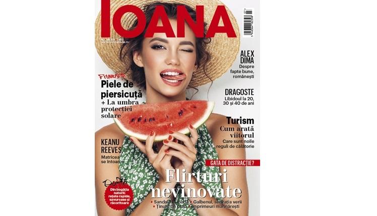 revista ioana